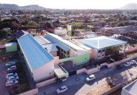 Prefeitura de Florianópolis entrega obra de reforma de escola