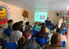 Prefeitura de Florianópolis oferta curso de Libras