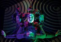 Grupo de teatro de SP apresenta espetáculo gratuito em Florianópolis