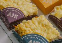 AH! Cucaria oferece sabores salgados da iguaria alemã no cardápio