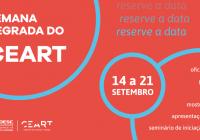 Semana Integrada da Udesc Ceart
