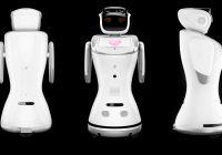 Robôs vão interagir no Congresso de Prefeitos