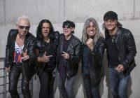 Scorpions e Helloween chegam para show inédito em SC