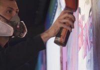Exibição do documentário Arte em Plano