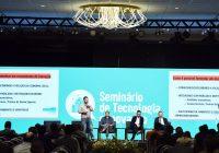Seminário reforça a necessidade de tecnologia e inovação nas prefeituras