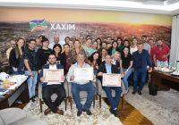 Municípios de Santa Catarina conquistam prêmios de destaque em nível nacional