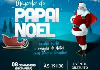 Floripa Shopping apresenta a chegada do Papai Noel com programação especial