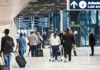 Novo aeroporto de Florianópolis registra salto de qualidade nas avaliações de passageiros