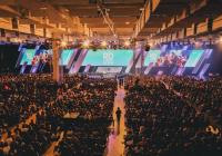 RD Summit reúne 12 mil pessoas em Florianópolis