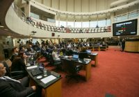 As principais pautas no retorno da Assembleia Legislativa