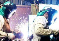 Indústria de SC cresceu 2,2% em 2019