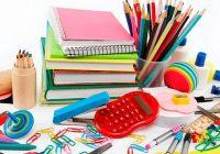 Material Escolar: Dicas para economizar nas compras de última hora
