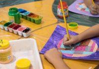 Escolinha de Arte abre inscrições gratuitas