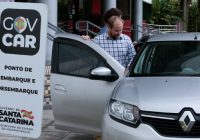 Governo do Estado inicia testes do transporte por aplicativo