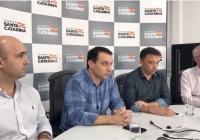 Número de casos de Coronavírus em Santa Catarina sobe para 14