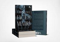 A Irresistível Face da Mentira, da Editora DVS, é o ebook mais vendido da Kindle no Amazon Brasil
