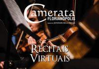 Camerata Florianópolis cria campanha de financiamento coletivo para recitais virtuais