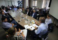 Prefeito Gean Loureiro anuncia novas medidas de enfrentamento ao Coronavírus