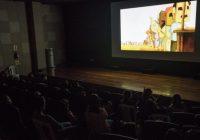 Sessões de cineclubes serão canceladas
