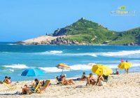 Prefeitura de Florianópolis proíbe acesso às praias e vinda de ônibus de fora da cidade