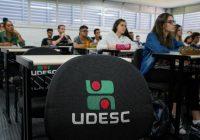 Udesc suspende cronograma e prazos do Vestibular de Inverno