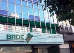Operações realizadas pelo BRDE somaram R$ 2,4 bilhões em 2019