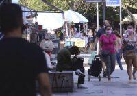 Vendas de Dia das Mães caíram 13,6% no Estado