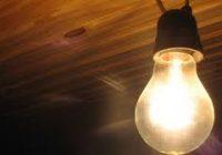 Consumo de energia caiu 20% em Santa Catarina em abril
