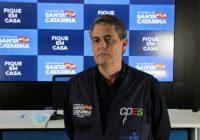 André Motta Ribeiro assume a secretaria de Estado da Saúde