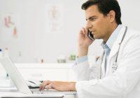 Prefeitura de Palhoça oferece consultas médicas por telefone