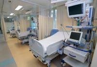 Estado aumenta 40% da capacidade hospitalar em seis semanas