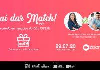 CDL Jovem de Florianópolis promove rodada de negócios