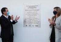 Inaugurada a estação de tratamento de esgoto mais moderna da Casan