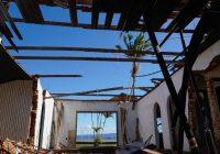 Governo do Estado contabiliza prejuízos em 233 municípios e auxilia na reconstrução