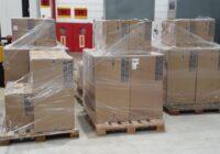 Governo envia mais equipamentos para abertura de leitos na Grande Florianópolis