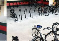 Iguatemi Florianópolis inaugura novo bicicletário