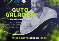 Drive Park recebe Guto Galamba para workshop sobre estratégia digital