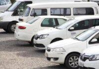 Celesc promove leilão de veículos leves e utilitários
