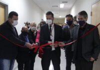Dez novos leitos de UTI são ativados em hospital de Biguaçu