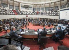Alesc admite processo de impeachment contra Moisés por 33 votos a seis
