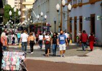 SC registra pior índice de isolamento social desde março