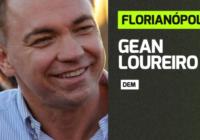 Gean Loureiro é reeleito prefeito de Florianópolis no primeiro turno