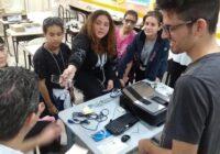 Novas matrículas do ensino fundamental da Prefeitura de Florianópolis serão em dezembro
