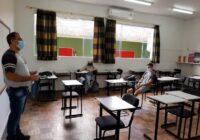 Educação: retorno das atividades presenciais em Santa Catarina é autorizado
