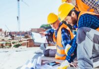Sobreviver à pandemia é nova meta de empresas da construção civil