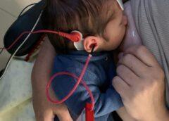 Hospital Infantil de Florianópolis conta com dois aparelhos para avaliação auditiva completa