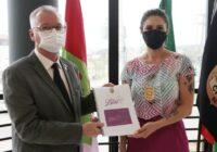 Para acolhimento a vítimas de violência doméstica, Polícia Civil inaugura primeira Sala Lilás do estado