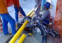 Gás natural contribuiu com a recuperação econômica de SC em 2020