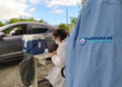 Prefeitura de Florianópolis já contratou mais de 540 profissionais de Saúde durante a pandemia