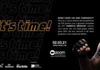 CDL Jovem abre calendário de eventos com o lutador internacional de UFC, Fabrício Werdum